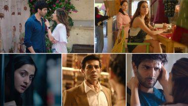 Shayad Song in Love Aaj Kal: सारा अली खान आणि कार्तिक आर्यन यांच्या अव्यक्त प्रेमाला सुरेल शब्दांनी साद देणारे 'लव्ह आज कल' चित्रपटातील रोमँटिक गाणे 'शायद' एकदा ऐकाच