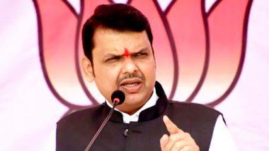 केंद्राकडून महाराष्ट्र सरकारला आतापर्यंत 28 हजार 104 कोटींची मदत- देवेंद्र फडणवीस