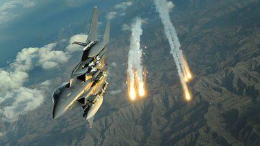 अमेरिका-इराण संघर्षात वाढ; इराकची राजधानी बगदादमध्ये अमेरिकन दुतावासावर रॉकेट हल्ला; 5 जण जखमी