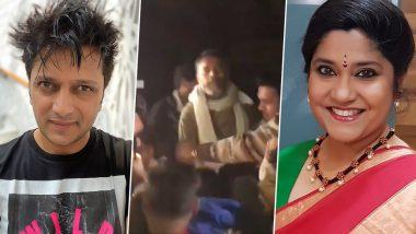 JNU Violence: रितेश देशमुख, रेणुका शहाणे या सेलिब्रिटींनी जेएनयूमध्ये झालेल्या भ्याड हल्ल्याचा केला निषेध; पाहा ट्विट