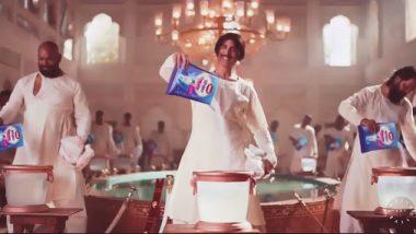 #Video: 'Nirma Advance' ची जाहिरात केल्याने अक्षय कुमार अडचणीत; वरळी पोलिसांकडे इतिहास प्रेमींची तक्रार
