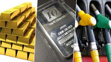 Gold and Petrol Diesel Rate Today: अमेरिका- इराण संघर्षाचा फटका सामान्यांना; सोन्याचा भाव 41 हजाराच्या पार; पेट्रोल- डिझेल मध्ये  सुद्धा दरवाढ