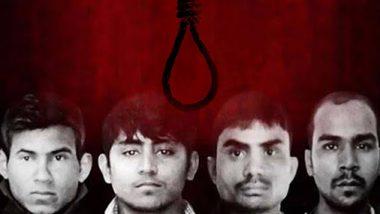 Nirbhaya Rape Case: निर्भया बलात्कार प्रकरणातील दोषींना 3 मार्च ला होणार फाशी; पटियाला न्यायालयाने जारी केले नवे डेथ वॉरंट
