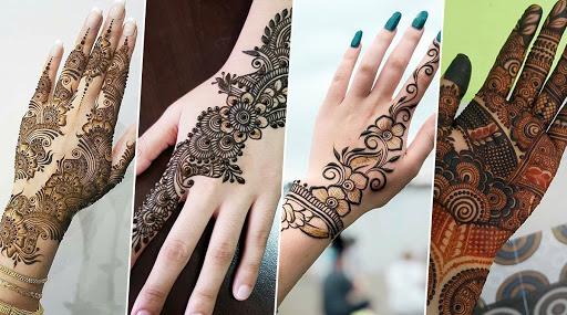Makar Sankranti 2020 Mehndi Designs: मकर संक्रांत निमित्त 'या' खास मेहंदी डिझाईन्स काढून वाढवा आपल्या हाताचे सौंदर्य!