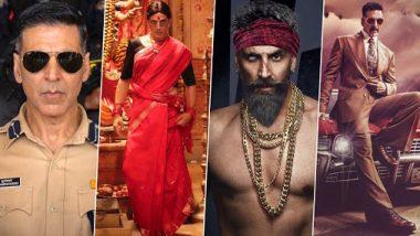 Akshay Kumar Upcoming Films: 2020-21 मध्ये बॉलिवूड अभिनेता अक्षय कुमारचे 'हे' चित्रपट प्रदर्शित होणार