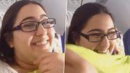 सारा अली खान च्या गोलू-मोलू अवतारातील व्हिडिओ ने Cuteness च्या सा-या हद्द केल्या पार; Watch Video