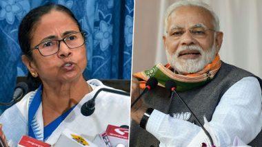 भारताचे 'पंतप्रधान' आहात की पाकिस्तानचे 'अँबेसिडर'? ममता बॅनर्जी यांचा मोदींना सवाल