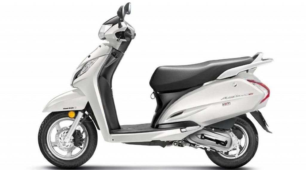 Honda Activa 6G भारतात लॉन्च, जाणून घ्या खासियत