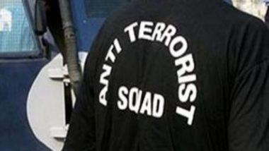 नालासोपारा स्फोटक आणि शस्त्रसाठा प्रकरणात दहशतवादी प्रताप हाजराला 30 जानेवारीपर्यंत कोठडी; महाराष्ट्र ATS ने केली होती अटक