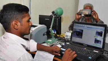 Aadhaar-Voter ID लिंक करण्याच्या प्रक्रिया सुरू होण्याची शक्यता, निवडणूक आयोगाच्या प्रस्तावाला Law Ministry ची मंजुरी: रिपोर्ट