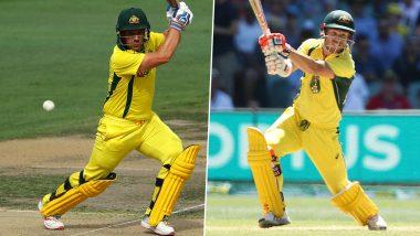 IND vs AUS 1st ODI: डेविड वॉर्नर-आरोन फिंचयांनी उडवला भारताचा धुव्वा; ऑस्ट्रेलियाचा 10 विकेटने विजय, मालिकेत1-0 ने आघाडी
