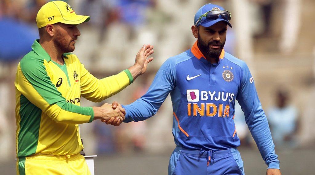 IND vs AUS 2nd ODI: आरोन फिंच याचा टॉस जिंकून पहिले गोलंदाजीचा निर्णय, टीम इंडियाच्या प्लेयिंग इलेव्हनमध्ये झाले 'हे' बदल