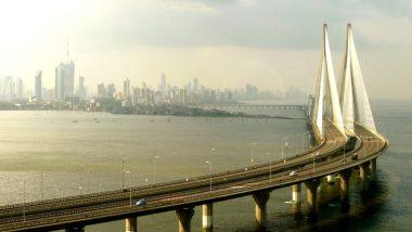 मुंबई: महाराष्ट्र राज्य सडक विकास प्राधिकरणाकडून वांद्रे-वरळी सीलिंकवर फास्टॅग सुरु