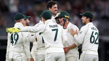 क्रिकेट ऑस्ट्रेलियाने नवीन केंद्रीय कराराची केली घोषणा; मार्नस लाबूशेन In, उस्मान ख्वाजा Out, पाहा पूर्ण लिस्ट