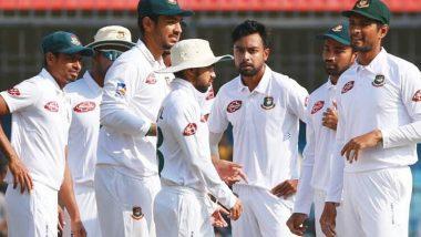 पाकिस्तानी क्रिकेट फॅन्सला मोठा धक्का, बांग्लादेश बोर्डाने पाकमध्ये टेस्ट मालिका खेळण्यास दिला नकार