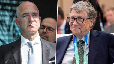List of Richest Person: Jeff Bezos ते मुकेश अंबानी; 2020 च्या पहिल्या दिवशी जाणून घ्या जगातील सर्वात श्रीमंत व्यक्ती कोण, किती आहे त्यांची संपत्ती