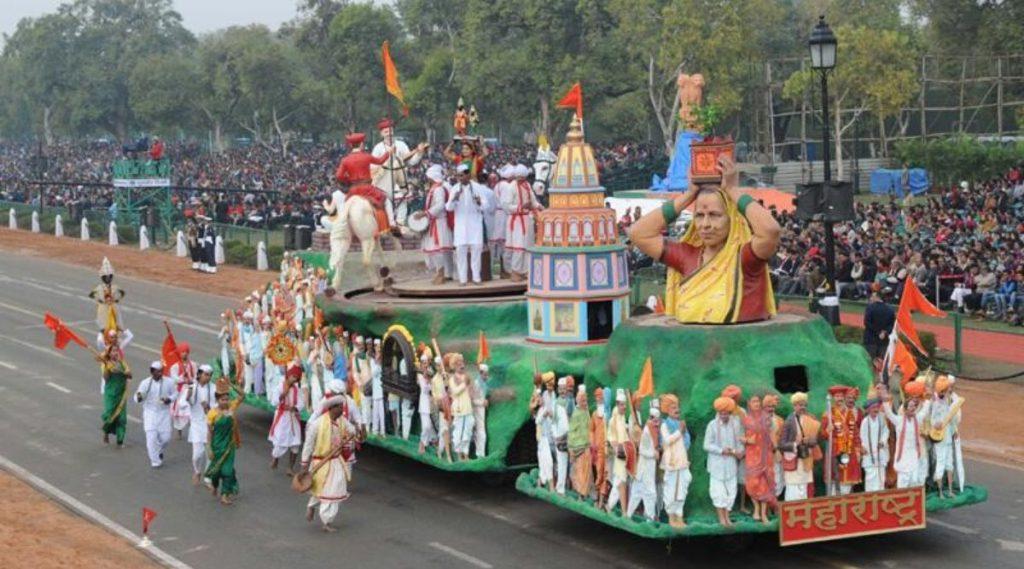 Republic Day 2020: प्रजासत्ताक दिनावेळी महाराष्ट्र, पश्चिम बंगाल यांच्या चित्ररथाचा प्रस्ताव नाकारला