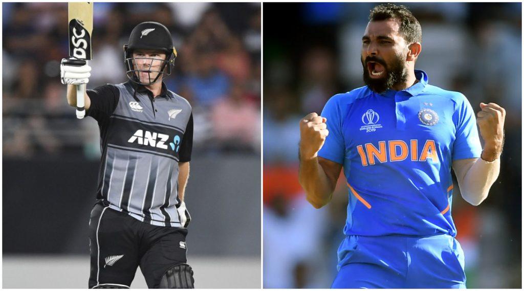 IND vs NZ 2nd T20I: केन विल्यमसन चा टॉस जिंकून बॅटिंगचा निर्णय, असा आहे टीम इंडियाचा प्लेयिंग इलेव्हन