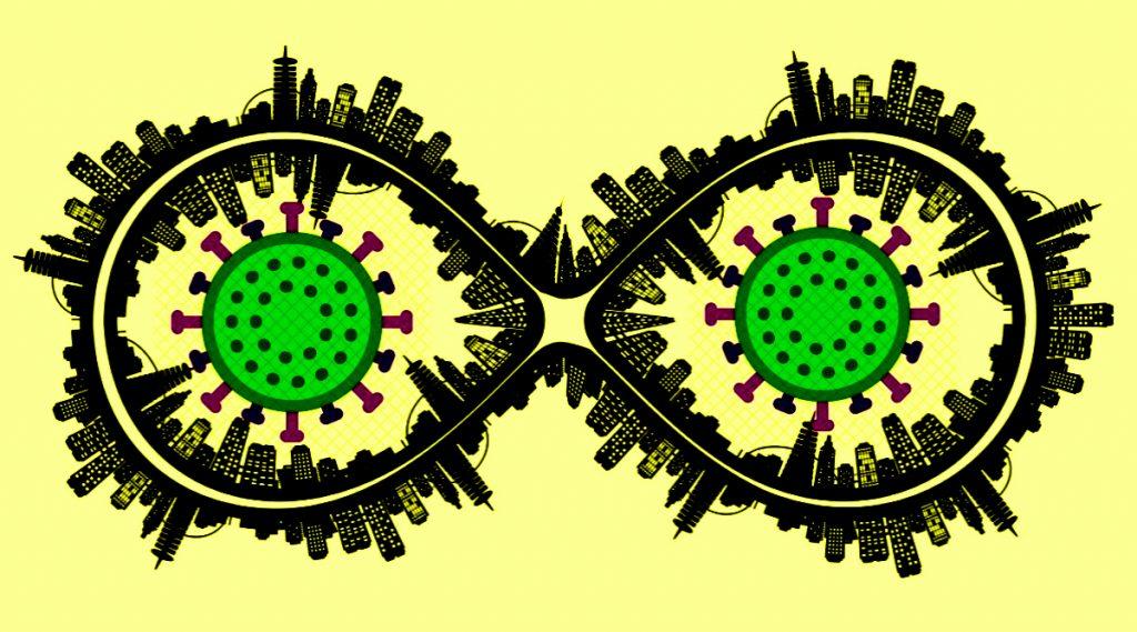 Coronavirus: कोरोना व्हायरस जागतिक अर्थव्यवस्थेवर करतोय नकारात्मक परिणाम?