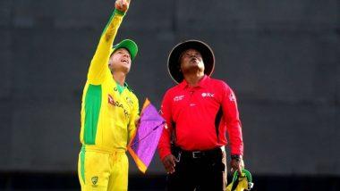 IND vs AUS 2020: डेविड वॉर्नर याने शेअर केलेल्यावानखेडे सामन्या दरम्यानच्या खास क्षणाच्याफोटोवर Netizens ने दिल्या गमतीशीर प्रतिक्रिया