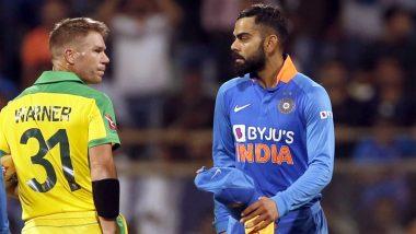 IND vs AUS 2nd ODI 2020 Match Live Streaming: भारत विरुद्ध ऑस्ट्रेलिया लाईव्ह सामना आणि स्कोर पहा Star Sports आणि Hotstar Online वर