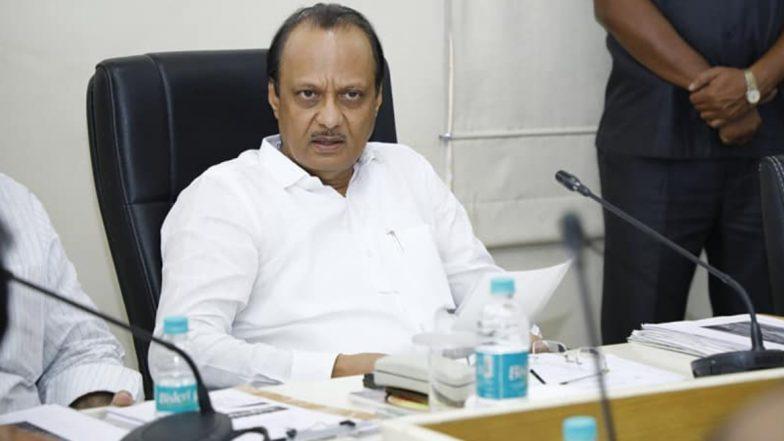 Shiv Jayanti 2021: 19 फेब्रुवारीला शिव जयंती साधेपणाने साजरी करण्याचं अजित पवार यांचं आवाहन; मुख्यमंत्री उद्धव ठाकरे अभिवादनासाठी शिवनेरीवर जाणार