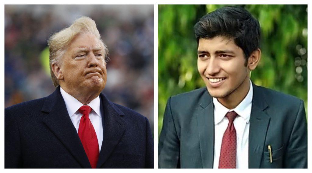भारतीय तरुणाने 3 वेळा नाकारली NASA ची ऑफर, डोनाल्ड ट्रम्प यांनी बोलाहूनही नाही गेला अमेरिकेला, म्हणाला 'देशात राहून संशोधन करेन'