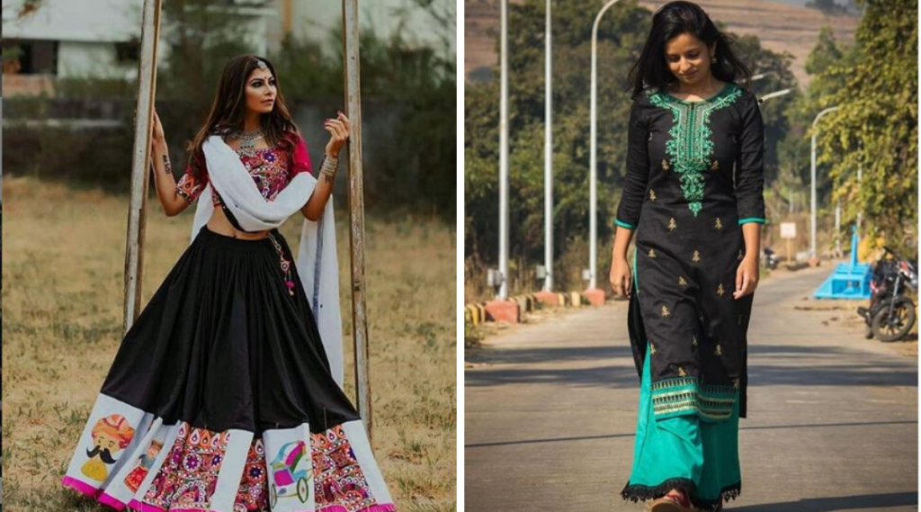 Makar Sankranti 2020: मकर संक्रांत दिवशी काळे कपडे घालण्याचे काय आहे महत्त्व? असा करा यंदाचा लूक