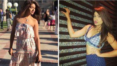 Rasika Sunil Bikini Photos: रसिका सुनील चे Ultra Hot बिकिनी फोटोशूट; इंस्टाग्राम वर लावतेय आग