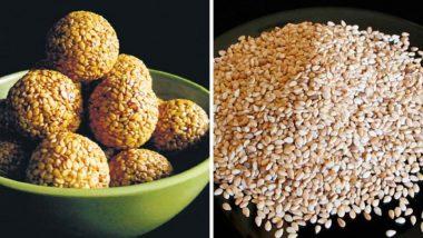 'मकरसंक्रांती'च्या तोंडावर तीळ महागले; भारतीय उत्पादन घटल्याने थेट आफ्रिकेतून आयात