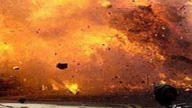 बडोदा: ऑक्सिजन प्लान्टमध्ये भीषण स्फोट, 6 जणांचा मृत्यू