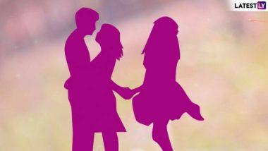 Married Man Elope With Girlfriend: कोविड19 मुळे जगणार नाही असे परिवाराला खोटे बोलून नवऱ्याने गर्लफ्रेंडसोबत काढला पळ