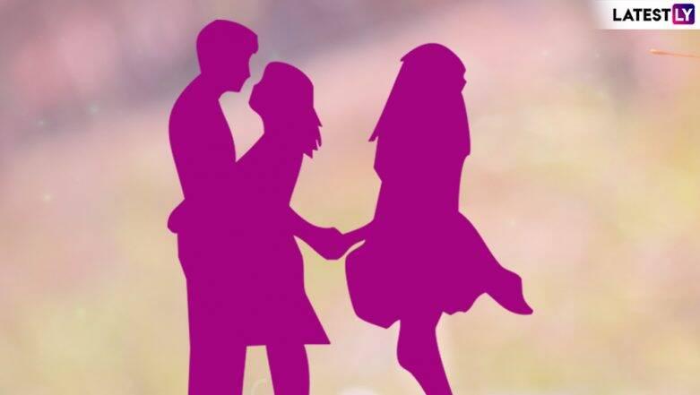 धक्कादायक! देशात विवाहबाह्य संबंधांचे प्रमाण वाढले; जोडीदाराला फसवून आठ लाख विवाहित लोक Dating Apps वर