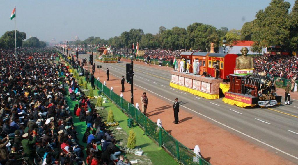 Republic Day Parade 2020: प्रजासत्ताक दिन परेड साठी महाराष्ट्र, केरळ यांना वगळून 'या' 16 राज्यांच्या चित्ररथाला मिळाली संधी; संरक्षण दलाने जाहीर केली यादी