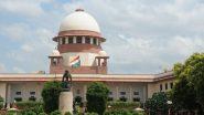 2002 Gujarat Riots: गुजरात दंगली प्रकरणात सर्वोच्च न्यायालयाकडून 14 दोषींचा जामीन मंजूर; येणाऱ्या काळात आध्यात्मिक आणि सामाजिक कार्य करण्याचा आदेश