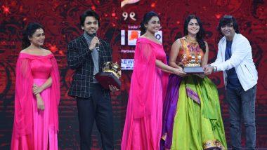 Maharashtracha Favourite Kon 2019: सोनाली कुलकर्णी, ललित प्रभाकर आणि 'या' कलाकारांना मिळाले पुरस्कार