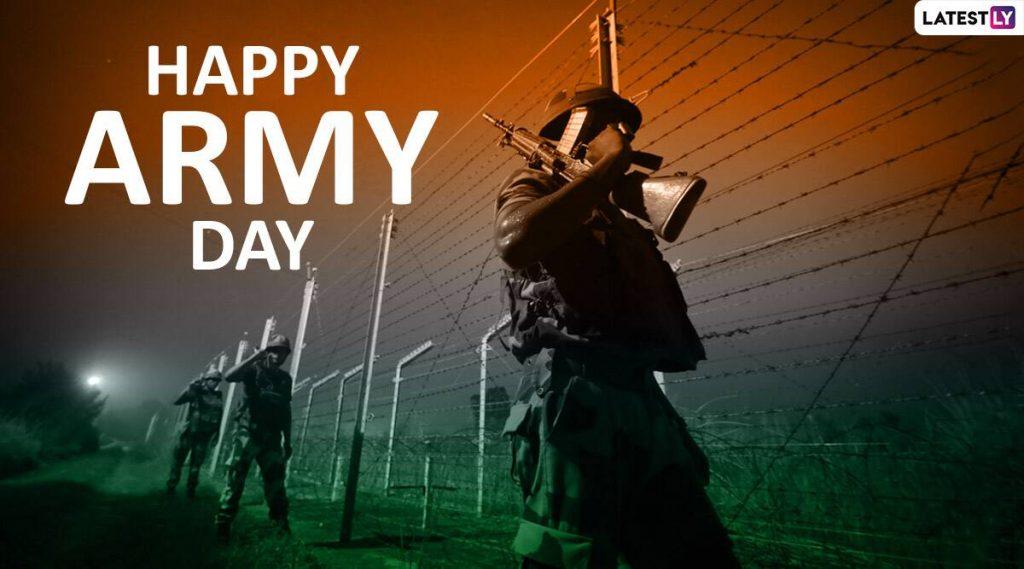 Army Day 2020: 15 जानेवारीला साजरा केला जाईल सैन्य दिवस; जाणून घ्या कारण आणि वैशिष्ठ्ये