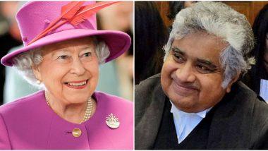 काळाचा महिमा! मराठमोळे वकील हरीश साळवे देणार इंग्लंडच्या महाराणीला कायदेशीर सल्ला