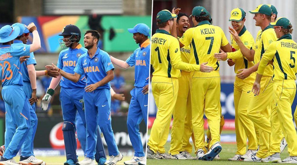 U19 WORLD CUP 2020: टीम इंडियाची विश्वचषक सेमी फायनल मध्ये धडक; ऑस्ट्रलियाचा गेम ओव्हर