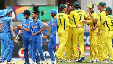 IND vs AUS U19 World Cup 2020 Super League QF 1 Live Streaming:भारत अंडर-19 विरुद्ध ऑस्ट्रेलिया अंडर-19 विश्वचषक क्वार्टर फायनल लाईव्ह सामना आणि स्कोर पहा Star Sports वर