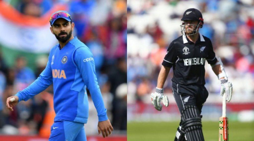 IND vz NZ 2nd T20I: न्यूझीलंडचे भारतीय गोलंदाजांसमोर लोटांगण, टीम इंडियासमोर 133 धावांचे लक्ष्य