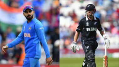 IND vs NZ 1st T20I: विराट कोहली याचा टॉस जिंकून बॉलिंगचा निर्णय, न्यूझीलंडविरुद्ध पहिल्या टी-20 साठी असा आहे भारताचा प्लेयिंग इलेव्हन