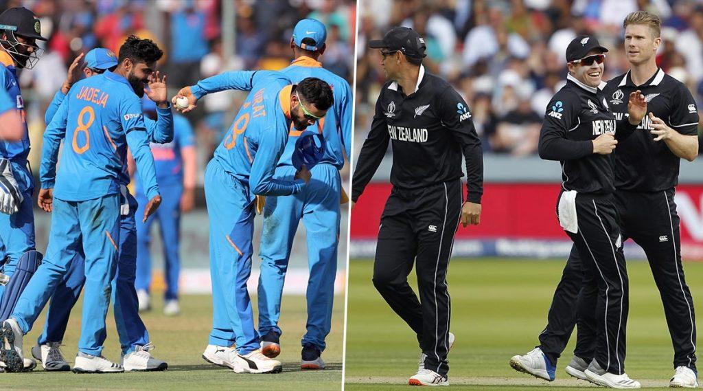 IND vs NZ 3rd T20I: टीम इंडियाने न्यूझीलंडमध्ये रचला इतिहास, सामन्यात रोहित शर्मा सह अन्य खेळाडूंनी केलेले 'हे' रेकॉर्डस् जाणून घ्या