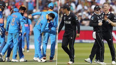 IND vs NZ 1st T20I Live Score Updates: भारत-न्यूझीलंड पहिलाटी-20 सामना आज, किवींना दडपणाखाली आणण्याचा टीम इंडियाचा प्रयत्न