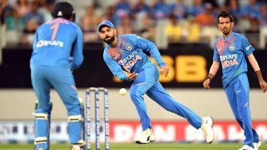 IND vs NZ 1st T20I: केएल राहुल नेनोंदवला ऐतिहासिक विक्रम, पाहा न्यूझीलंडविरुद्ध पहिल्या टी-20 सामन्यात बनलेले 'हे'5 प्रमुख रेकॉर्डस्