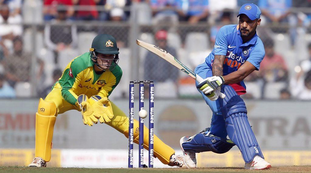 IND vs AUS 1st ODI: भारत-ऑस्ट्रेलियामधील पहिल्या सामन्यात नोंदवले गेले 'हे' 10 विक्रम, 15 वर्षानंतर टीम इंडियाच्या नावावर जुडला लज्जास्पद रेकॉर्ड