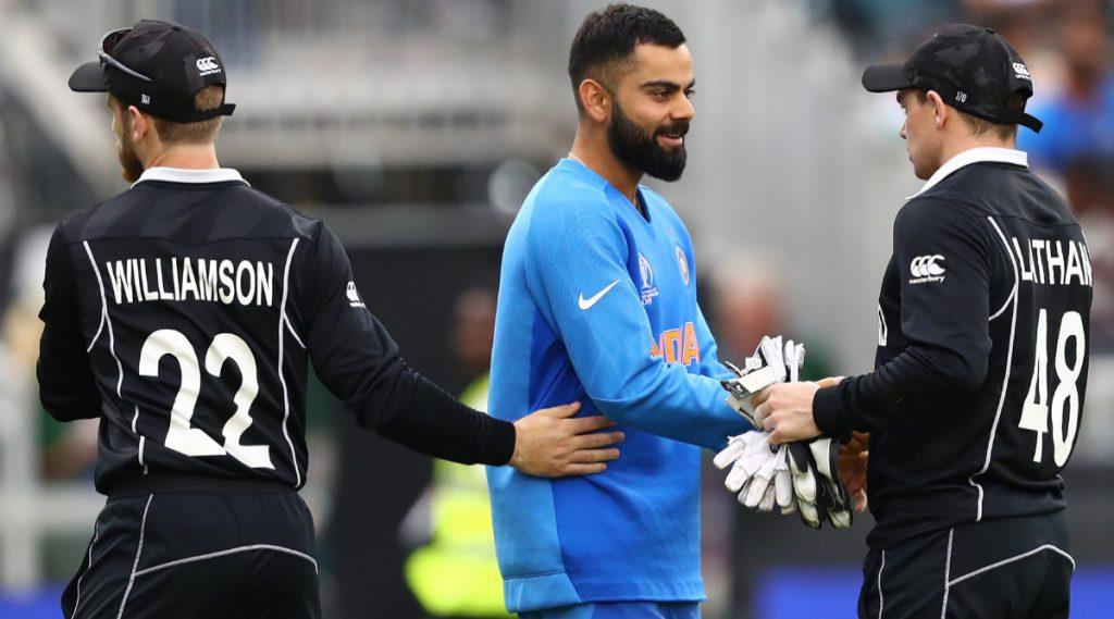 India Tour Of New Zealand 2020:भारताविरुद्ध न्यूझीलंड टी-20 संघ जाहीर, 'या'32 वर्षीय खेळाडूचा पहिल्यांदा झाला समावेश