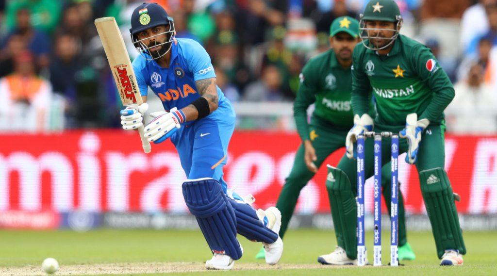 लॉकडाऊनच्या काळात भारत-पाकिस्तान क्रिकेट चाहत्यांसाठी खुशखबर, 'या' तारखेपासून Star Sports वर पाहायला मिळणार IND vs PAK वर्ल्ड कप सामने