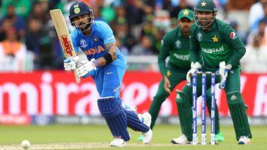 IND vs PAK, T20 WC 2021: माजी पाकिस्तानी कर्णधाराने भारत-पाक सामन्यातील विजेत्याचा बांधला अंदाज, 'या' संघाला मानले विजेतेपदाचा दावेदार