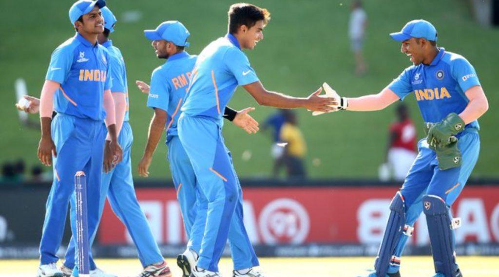 IND vs JPN U19 World Cup 2020: रवी बिश्नोई सह भारतीय गोलंदाजांनी केला कहर, जपान 41 धावांवर ऑलआऊट